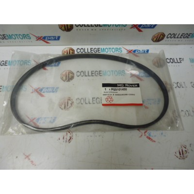 ROVER 75 MGZT POLYVEE POWER ASSISTED STEERING BELT