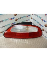 MGTF REAR LAMP CLUSTER LAMP O/S DRIVERS SIDE TESTED IN GOOD CONDITION