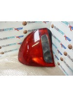 MGZS/ROVER 45 SALOON PASSENGERS SIDE N/S REAR LAMP LIGHT UNIT PART NUMBER XFB101000