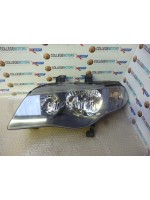 MGZS/ROVER 45 MARK 2 FACELIFT FRONT N/S PASSENGERS HEADLAMP USED IN GOOD CONDITION