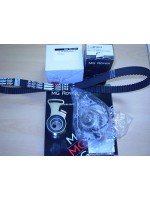 GENUINE ROVER CAMBELT/TIMING BELT KIT AND WATER PUMP ROVER 200/400/MGF
