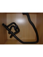GENUINE ROVER 25/MG ZR RADIATOR HEATER HOSE AND SAAB VALVE