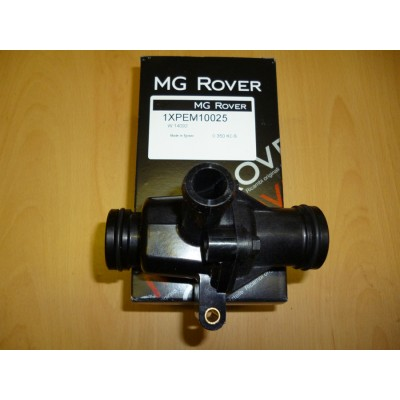 ROVER GENUINE K-SERIES THERMOSTAT HOUSING MGZR/25/ZS/45/75/MGF/TF PEM10025
